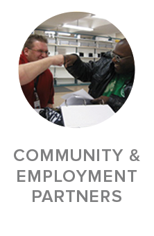 Community & Employment Partners