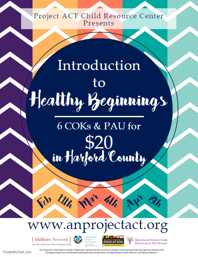 Intro To Healthy Beginnings Dated
