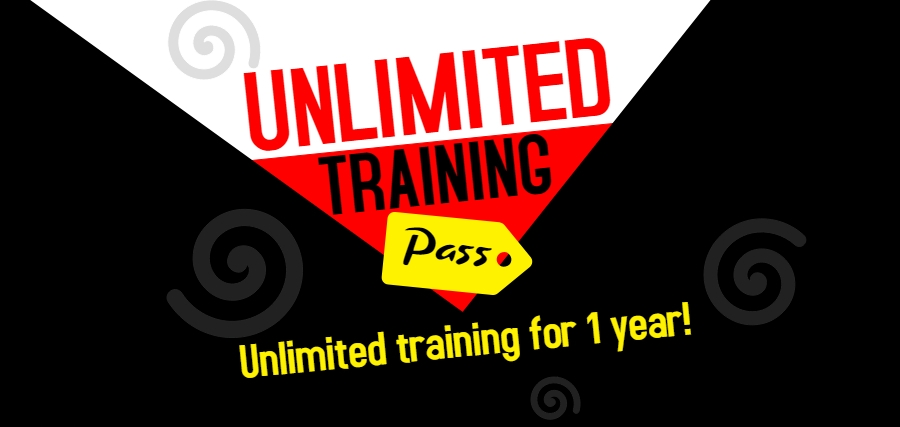 Unlimited Pass Slidey – Made With Postermywall
