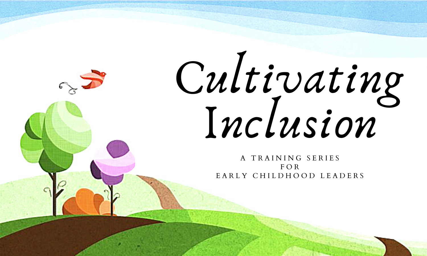 Cultivating Inclusion Website Email