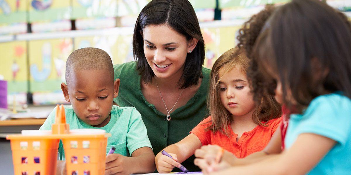 Locate Childcare