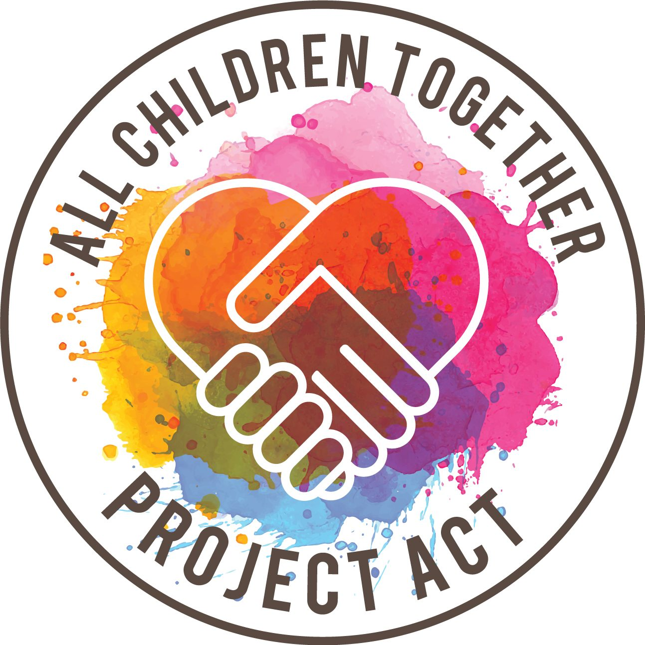 All Children Together Logo